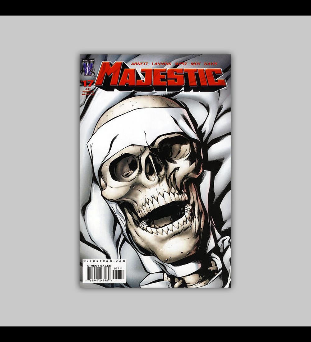 Majestic (Vol. 2) 17 2006