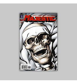 Majestic (Vol. 2) 17 2006
