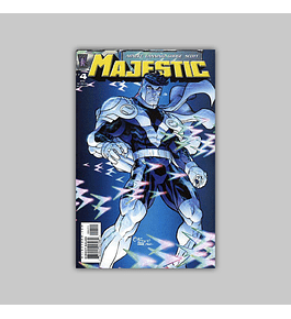 Majestic (Vol. 2) 4 2005