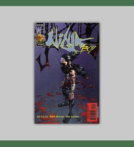 Ninja Boy 2 2001