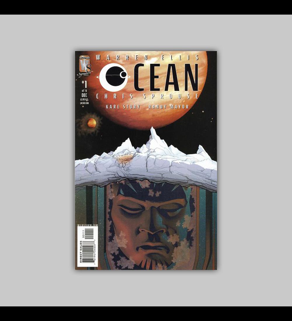 Ocean 1 2004