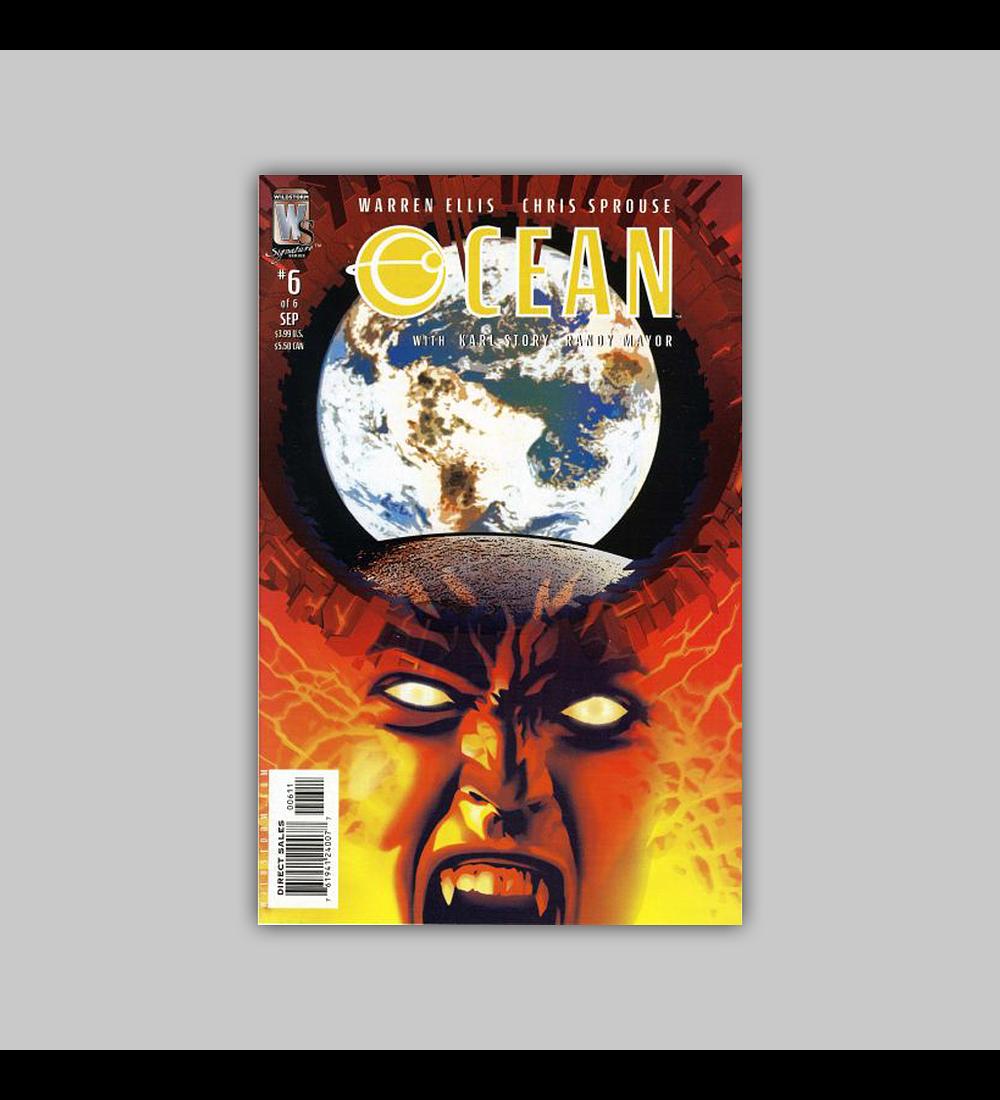 Ocean 6 2005