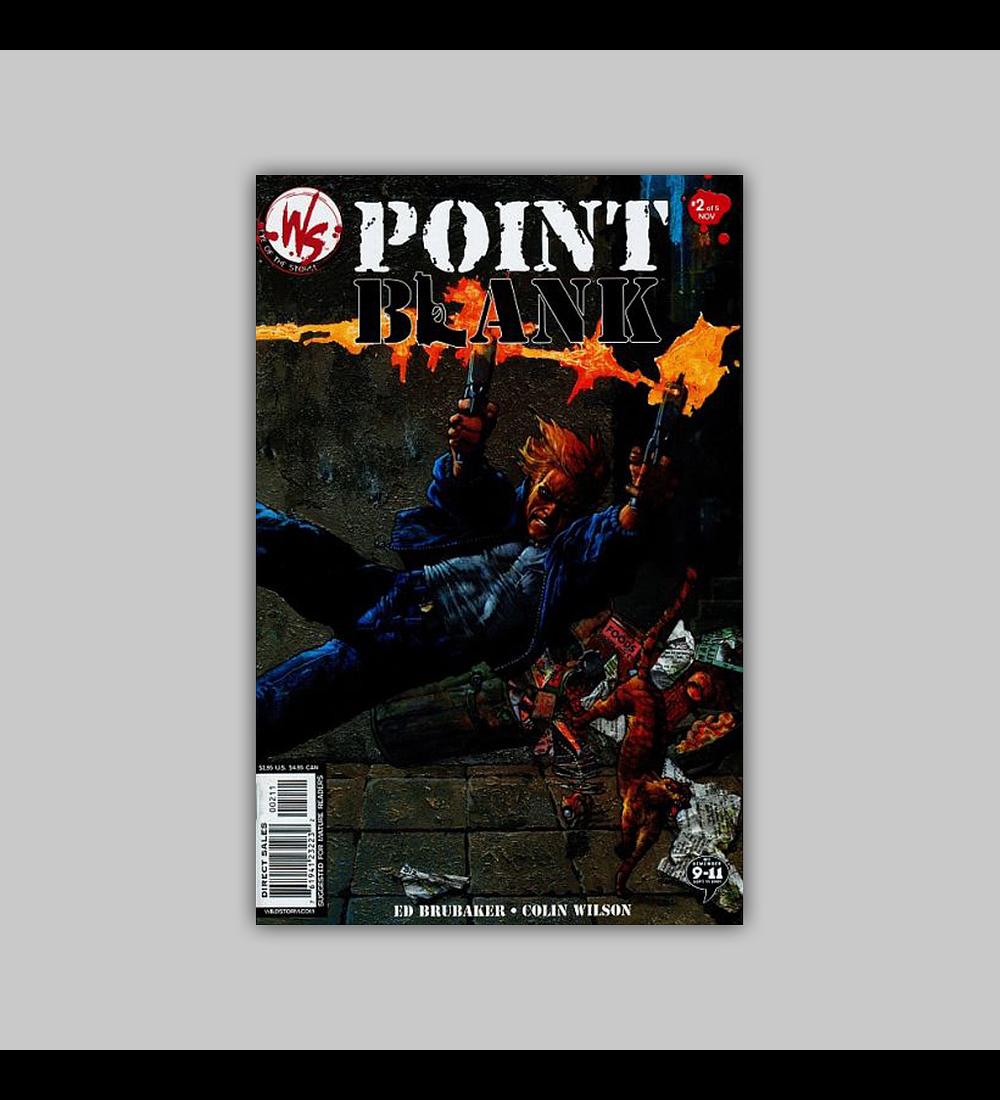 Point Blank 2 2002