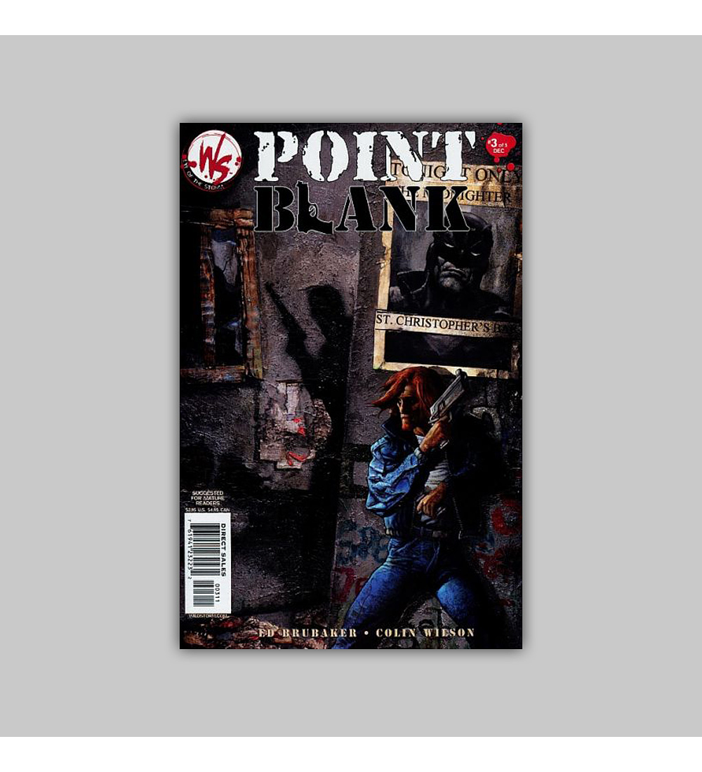 Point Blank 3 2002