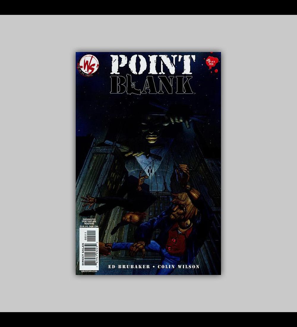 Point Blank 5 2003