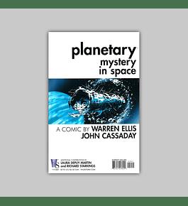 Planetary 19 2004