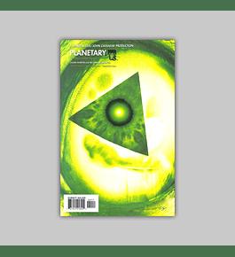 Planetary 20 2004