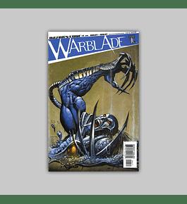 Razor's Edge: Warblade 4 2005