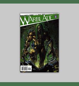 Razor's Edge: Warblade 5 2005