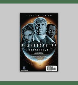 Planetary 23 2005