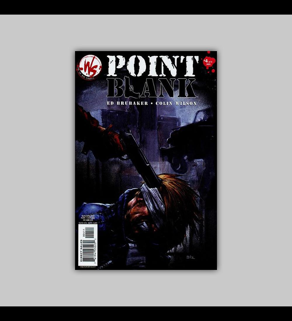 Point Blank 4 2003