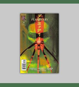 Planetary 16 2003