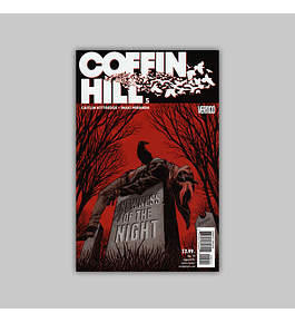 Coffin Hill 5 2014