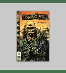 Congo Bill 1 1999