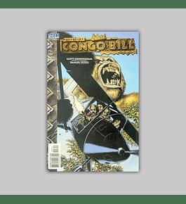 Congo Bill 3 1999