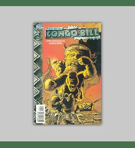 Congo Bill 4 2000