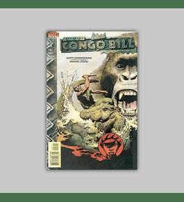 Congo Bill 2 1999