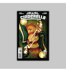Cinderella: Fables Are Forever 2 2011