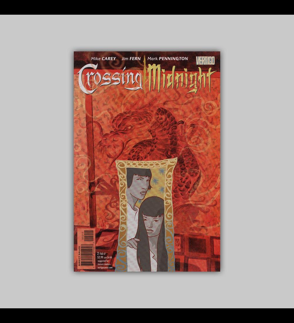 Crossing Midnight 2 2007