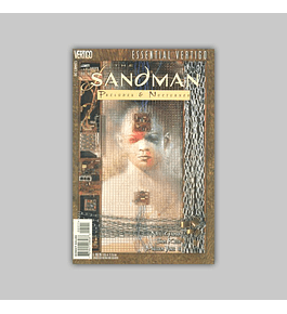 Essential Vertigo: The Sandman 5 1996