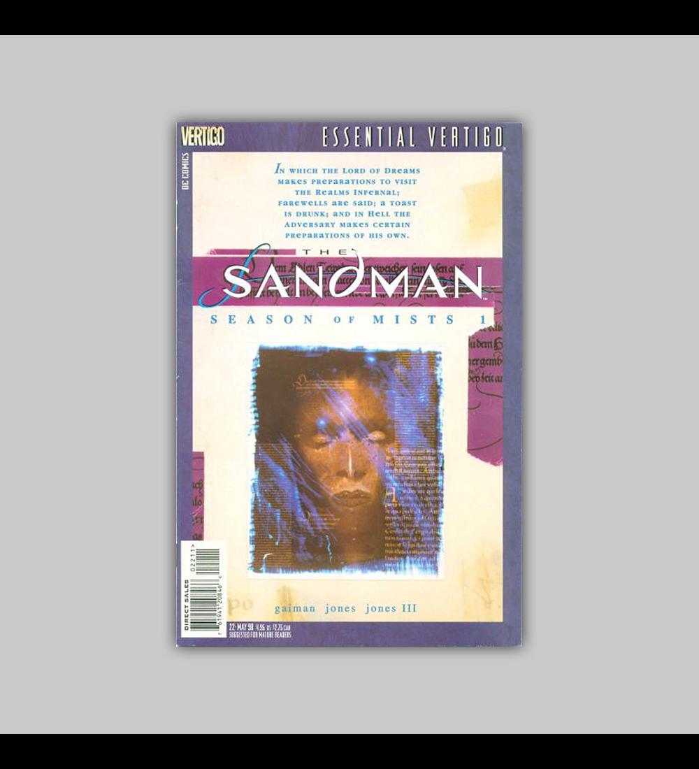 Essential Vertigo: The Sandman 22 1998