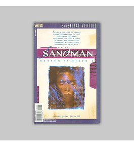 Essential Vertigo: The Sandman 22 1998