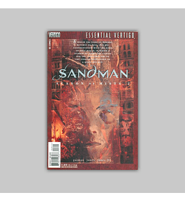 Essential Vertigo: The Sandman 23 1998