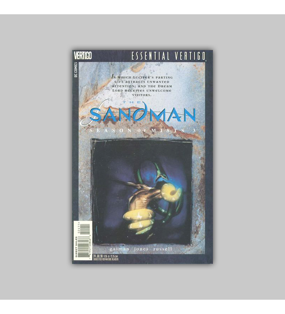 Essential Vertigo: The Sandman 24 1998