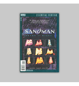 Essential Vertigo: The Sandman 25 1998
