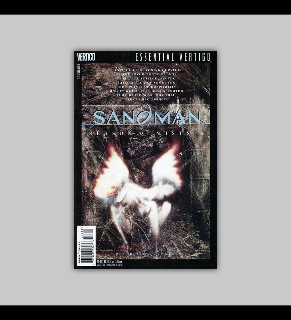 Essential Vertigo: The Sandman 27 1998