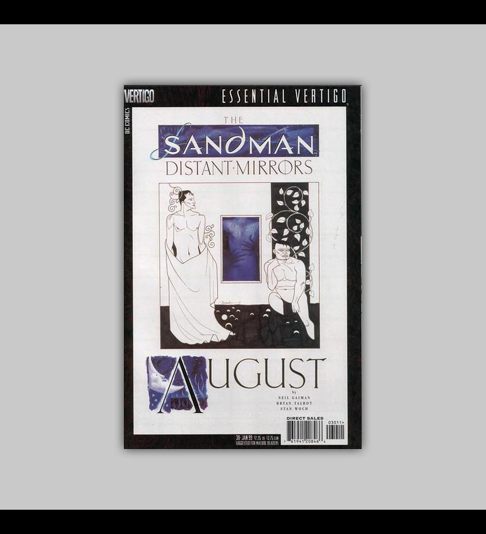 Essential Vertigo: The Sandman 30 1999