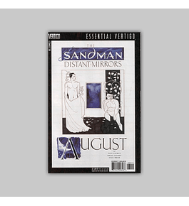 Essential Vertigo: The Sandman 30 1999