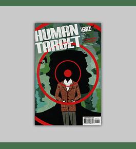 Human Target 1 2003