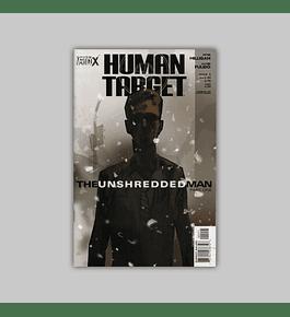 Human Target 2 2003