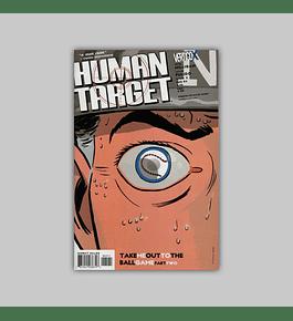 Human Target 5 2004