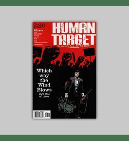 Human Target 7 2004