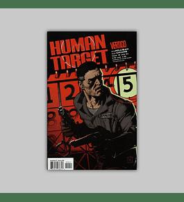 Human Target 10 2004