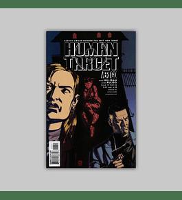 Human Target 13 2004