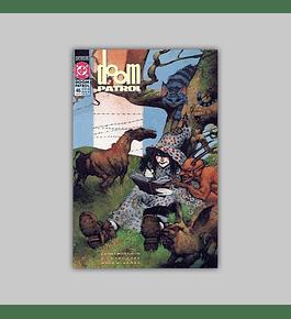 Doom Patrol 46 1991