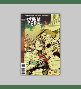 Doom Patrol 83 1994