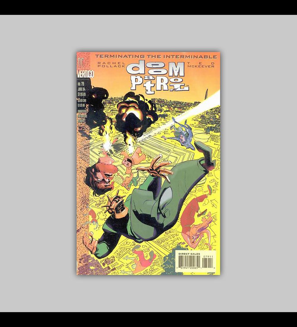 Doom Patrol 79 1994