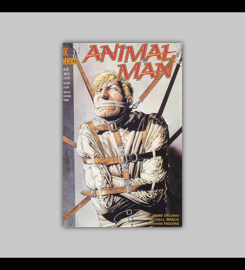 Animal Man 60 1993