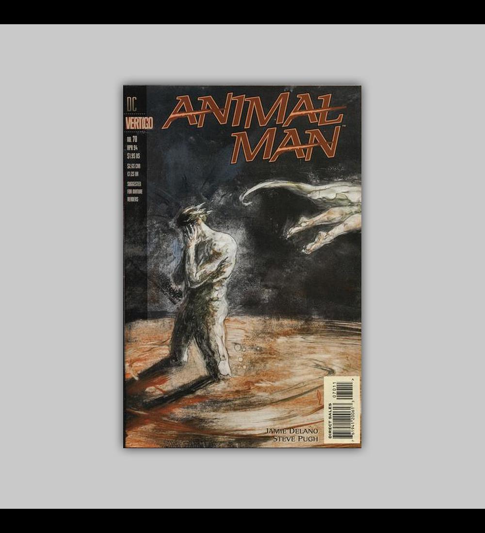 Animal Man 70 1994