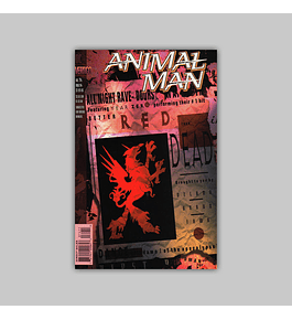 Animal Man 74 1994