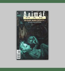 Animal Man 89 1995