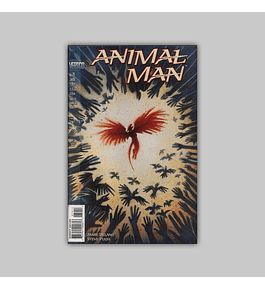 Animal Man 79 1995