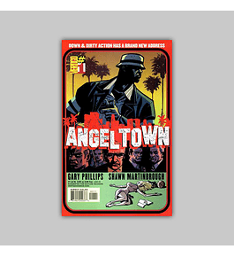 Angeltown 1 2005