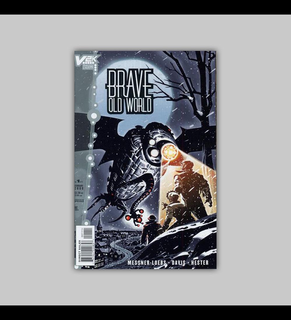 Brave Old World 1 2000