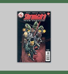 Stormwatch: Team Achilles 1 2002
