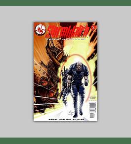 Stormwatch: Team Achilles 2 2002